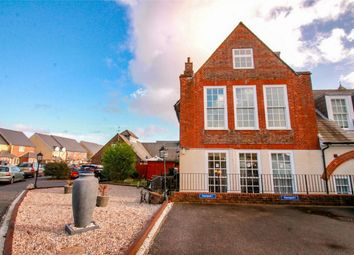 3 bed end terrace house for sale in The Courtyard, Chapel Walk, Bexhill On Sea, East Sussex TN40