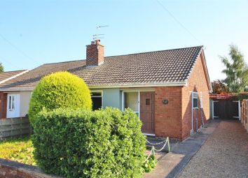 Thumbnail 2 bed semi-detached house for sale in West Park, Selby