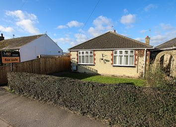 Thumbnail 3 bed detached bungalow for sale in Ness Road, Burwell