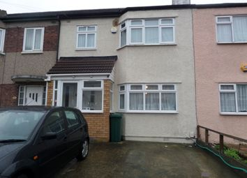 Thumbnail 3 bed end terrace house to rent in Homefield Avenue, Newbury Park