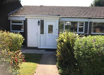 Thumbnail 2 bed bungalow to rent in Barley Close, Martin Mill