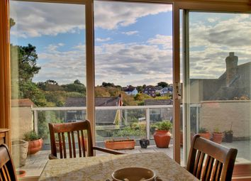 27 Sharvells Road, Milford On Sea, Lymington SO41. 3 bed flat for sale