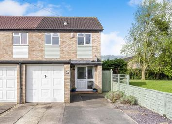 Thumbnail 3 bedroom semi-detached house for sale in Mandara Grove, Abbeydale, Gloucester, Gloucestershire
