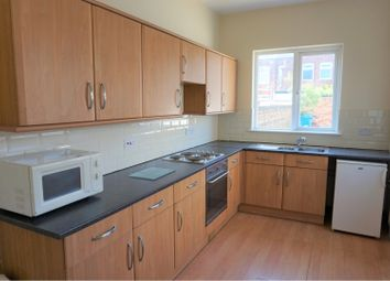 Thumbnail 2 bed terraced house to rent in Parliament Street, Goole