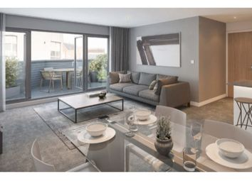 1 bed flat for sale in Cannon Street, Preston PR1
