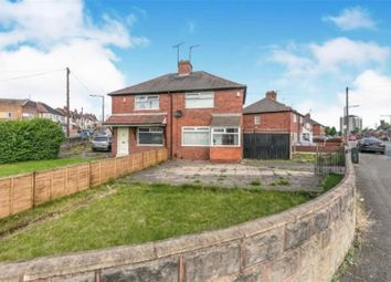 Thumbnail 2 bedroom semi-detached house for sale in Jowetts Lane, West Bromwich