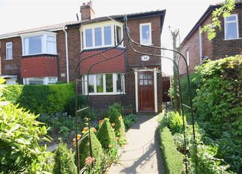Thumbnail 2 bed semi-detached house for sale in Grove Road, Retford, Nottinghamshire