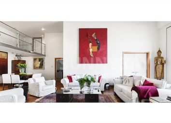 Thumbnail 4 bed flat for sale in Peterborough Road, Fulham