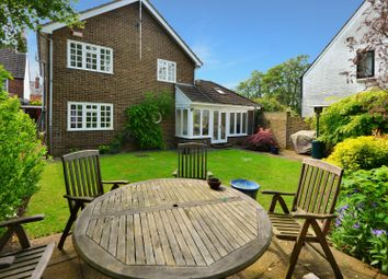 Thumbnail 5 bedroom detached house for sale in Cossington Road, Canterbury