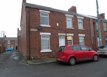 Thumbnail 3 bed terraced house for sale in Beaumont Street, Ferryhill