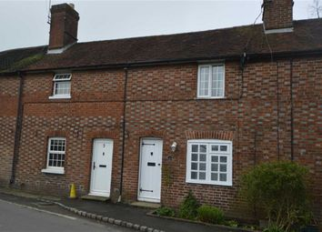 Thumbnail 2 bed terraced house to rent in Station Road, Rotherfield, Crowborough