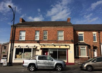 Thumbnail Retail premises for sale in 16 Chester Street, Saltney, Chester