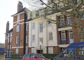 Thumbnail 3 bed flat to rent in Capland Street, St Johns Wood