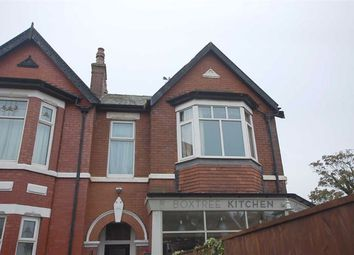 Thumbnail 2 bed flat for sale in Cambridge Road, Churchtown, Southport