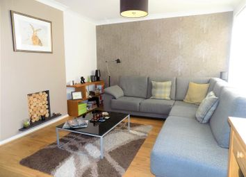 Thumbnail 3 bed semi-detached house for sale in Meadow Close, Aslockton, Nottingham