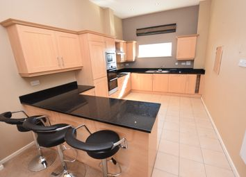 Thumbnail 4 bed flat to rent in Tiger Court, Burton-On-Trent