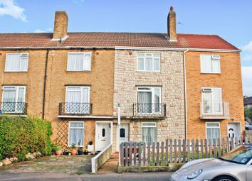 Thumbnail 5 bed town house for sale in Doncaster Gardens, Northolt