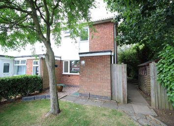 Thumbnail 2 bed property to rent in Leicester Road, Broughton Astley, Leicester