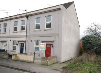 Thumbnail 2 bed end terrace house for sale in Harford Street, Trowbridge, Wiltshire