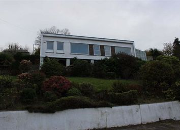 Thumbnail 3 bed detached bungalow for sale in Bethel Lane, Penclawdd, Swansea