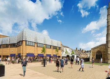 Thumbnail Retail premises to let in Exchange Street, Peterborough