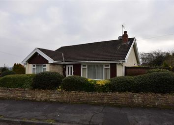 Thumbnail 3 bed detached bungalow for sale in Elm Road, Tutshill, Chepstow