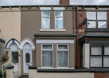 Thumbnail 3 bedroom terraced house for sale in Broughton Avenue, Doncaster, South Yorkshire