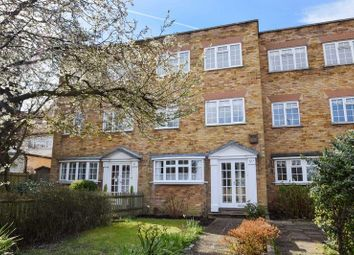 Thumbnail 4 bed terraced house for sale in Crown Lane, London