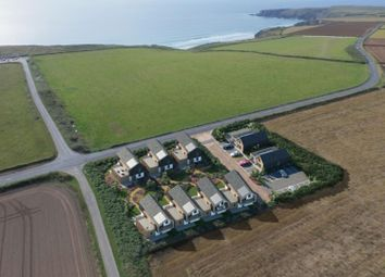 Thumbnail 3 bed detached house for sale in St. Eval, Wadebridge