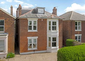 Thumbnail 5 bed detached house for sale in Horndean Road, Emsworth