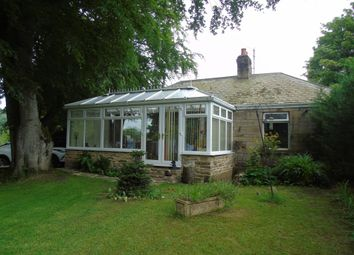 Thumbnail 2 bed detached bungalow for sale in Eastgate, Bishop Auckland