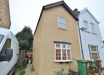 Thumbnail 2 bedroom semi-detached house to rent in St James Road, Carshalton