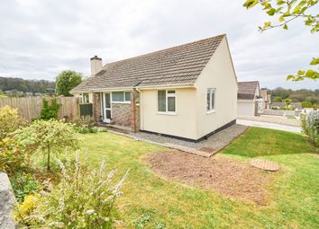 Thumbnail 3 bed detached bungalow for sale in Mount Batten Way, Plymstock, Plymouth