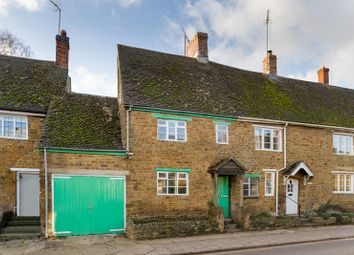 Thumbnail 3 bed cottage for sale in Church Street, Bloxham, Banbury