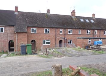 Thumbnail 3 bed terraced house for sale in Fishers Field, St Mary Bourne