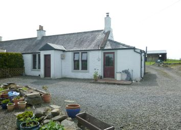 Thumbnail 2 bed cottage for sale in Auchenfranco Cottages, Lochfoot, Dumfries