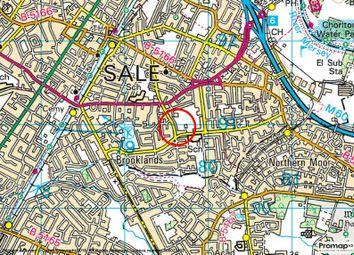 Derbyshire Road South, Sale M33