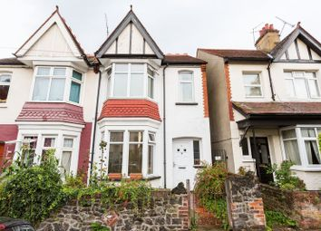 Thumbnail 3 bedroom end terrace house for sale in Wenham Drive, Westcliff-On-Sea