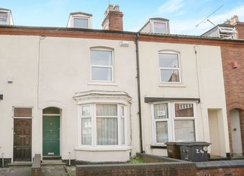 Thumbnail 3 bed terraced house for sale in Dunkley Street, Wolverhampton