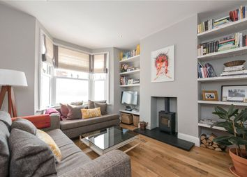 Thumbnail 4 bed terraced house for sale in Northcote Road, London