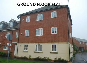Thumbnail 2 bed flat for sale in The Pollards, Bourne, Lincolnshire