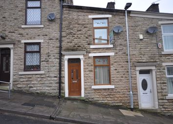 Thumbnail  Terraced house for sale in Residential Portfolio1, Darwen, Lancashire