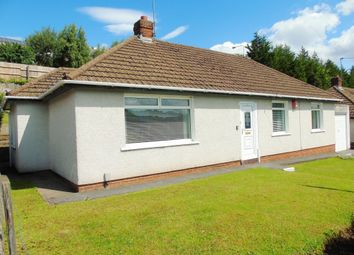 Thumbnail 3 bed detached bungalow for sale in Andrew Road, Penarth