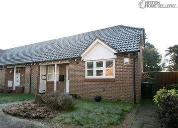 Thumbnail 2 bed detached bungalow for sale in The Forstal, Hadlow, Tonbridge, Kent