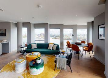 3 bed property for sale in No. 5, 2 Cutter Lane, Upper Riverside, Greenwich Peninsula SE10