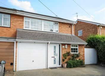 Thumbnail 4 bed semi-detached house for sale in Binfield, Berkshire