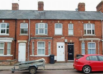Thumbnail 2 bed flat to rent in Oxford Street, Daventry, Northants