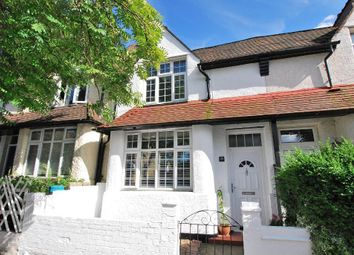 Thumbnail 2 bed terraced house for sale in Laurel Gardens, Hanwell, London
