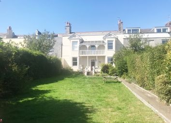 5 bed terraced house for sale in Somerset Place, Stoke, Plymouth PL3