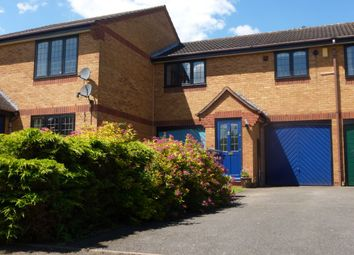 Thumbnail 1 bed town house to rent in Fontwell Road, Branston, Burton